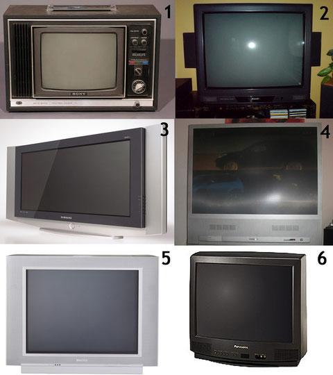 D'après vous, quel est le téléviseur idéal pour jouer?