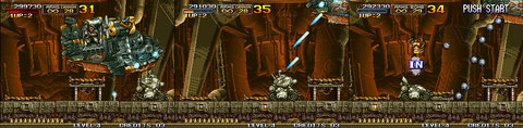 metal slug guide