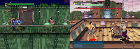 Die Hard Arcade / Dynamite Cop