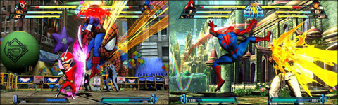 Marvel VS Capcom 3 - 2011 - Capcom