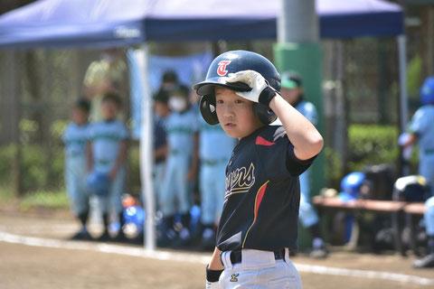 2020年8月2日 神奈川区 少年野球 全国共済 天屋ビーバーズ対シャークス浅間野球クラブ