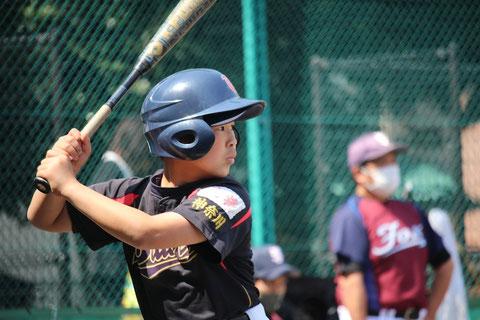 2021年3月27日 神奈川区少年野球 会長杯 天屋ビーバーズ対菅南フォックス
