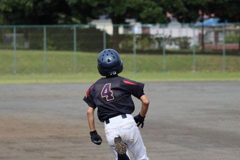 神奈川区少年野球 2021年度 秋季大会