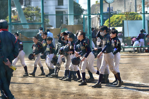 高円宮賜杯第41回全日本学童軟式野球大会 神奈川区代表