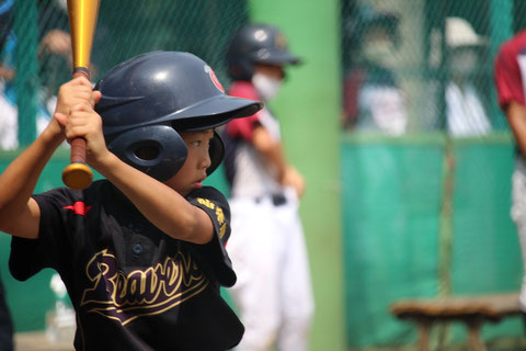 2020年8月10日 神奈川区 少年野球 春季新人戦 天屋ビーバーズ対北原イーグルス