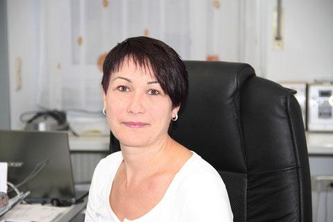 Rosa Gaus