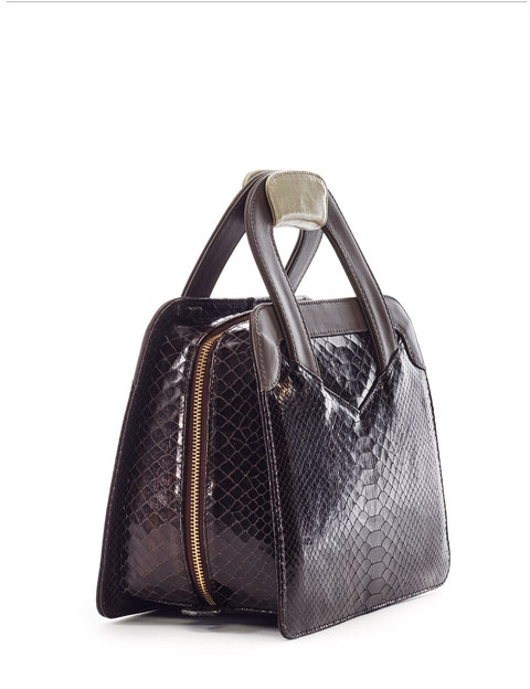 Turtle Tote Business . small  I  OWA GERMAY Bags