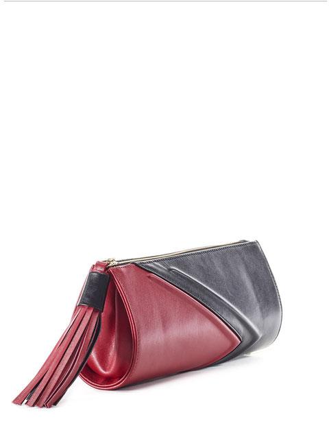 CUBE . CLUTCH  I  OWA GERMAY Bags