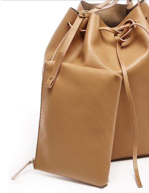 Cube Shoulderbag I OWA GERMAY Bags