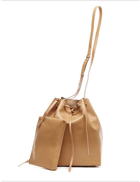 BUCKET . SHOULDERBAG I OWA GERMAY Bags