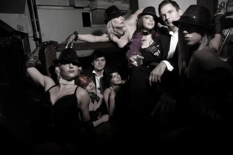 The New Rats Dance Ensemble/ Best of Swing 2011