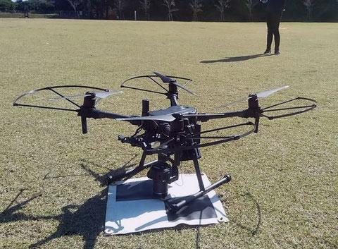 KlauPPK, PPK, UAV, ドローン, マルチコプター, 回転翼, SkyLinkJapan, 馬橋香織, ContextCapture, コンテキストキャプチャー