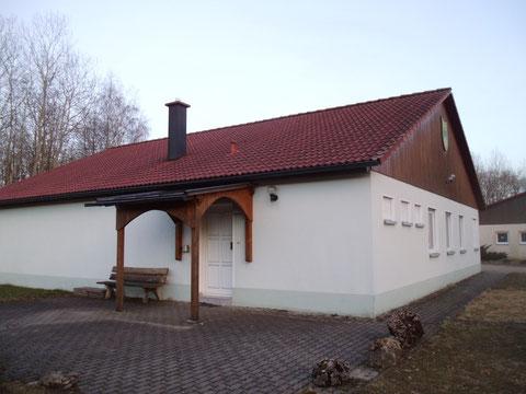 Unser Schützenhaus am Lindelberg