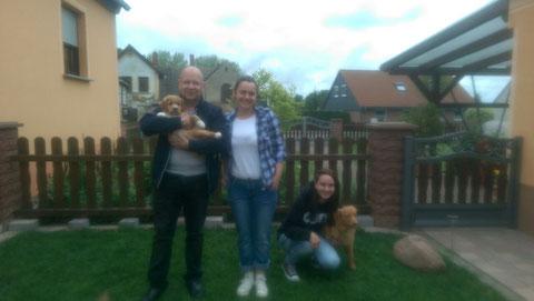 Familie Maedler