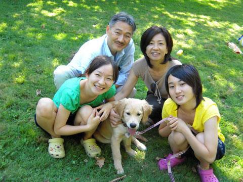 Family Jimbo
