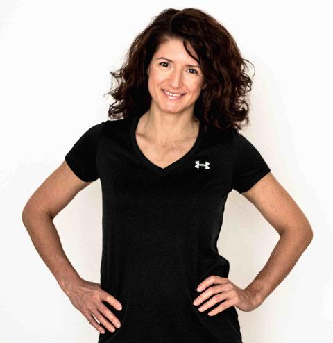Ilka Wendlandt, Personal Trainerin im Raum Köln und Hürth