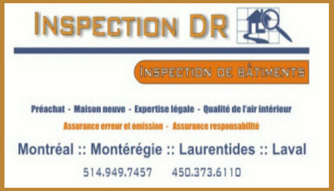 Robert Deschamps Vlfd. 450 373-6110 Mtl. 514 949-7457