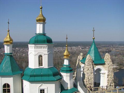 Donetzk April 2009