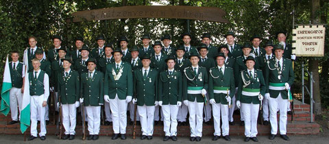 Ehrengarde 2013