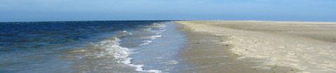 St.Peter-Ording, Böhler Strand