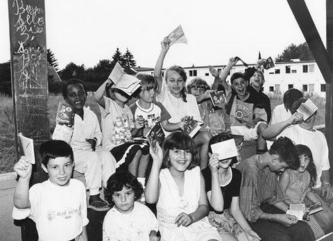 Bildnachweis: svolks (https://commons.wikimedia.org/wiki/ File:Stolpersteine_Bamberg.jpg)