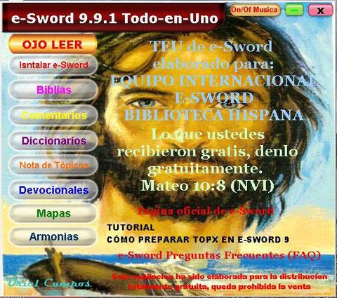 Editado por el Pastor Uriel Campos
