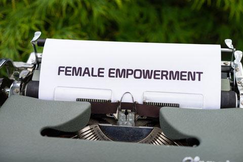 Female empowerment, Business Coaching für Männer, Vorbild für Diversität