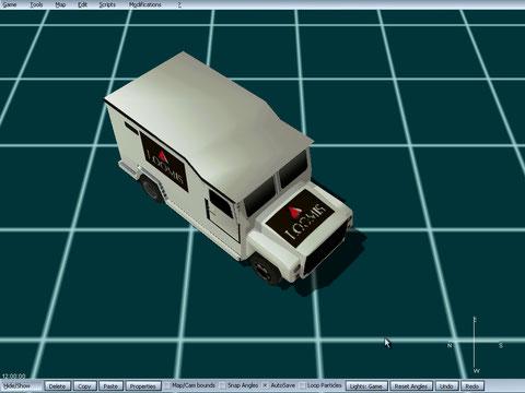 camion blindado empresa seguridad loomis