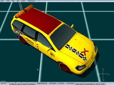 taxi luxor cab co