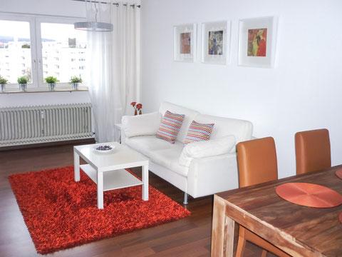 Ferienwohnung Saarbrücken Ferienwohnung Saarland Unterkunft Saarbrücken Wohnung mieten