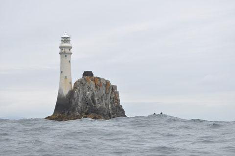 Der Felsen und sein Turm