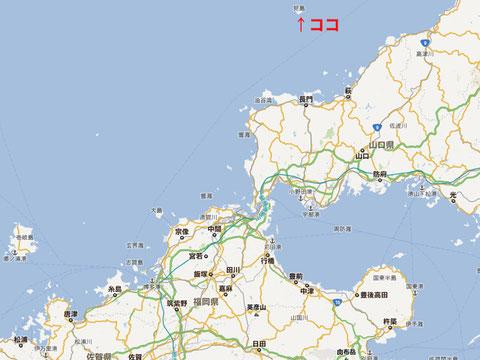 山口県萩市に位置します。
