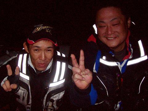 田川の… と磯釣師弟さん 地のクジラに上がってたようです