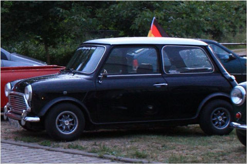 Marcel's Schwarzer.