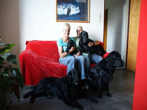 Summer mit Britta und Sabine