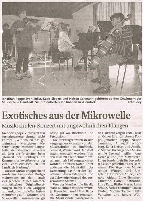 Harburger Anzeigen und Nachrichten 24.09.1996