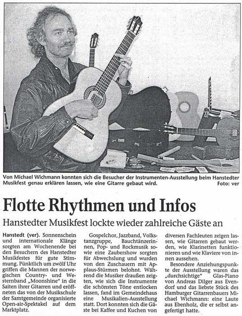 Harburger Anzeigen und Nachrichten 25.06.1996