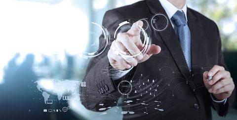 Operative und strategische Steuerung, Performance Management, BSC