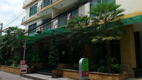 Royal View Rangnam