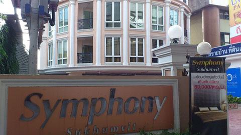 SYMPHONY Sukhumvit 62