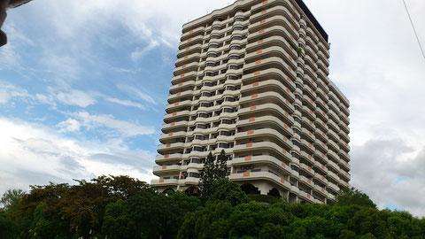 リムピンコンド Rimping Condominium