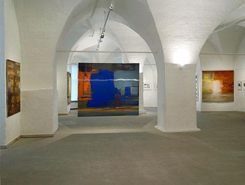 2018 Kunstverein Celle Ausstellungsansicht
