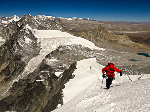 Mugu Himalaya Expedition 2017  Christof Nettekoven