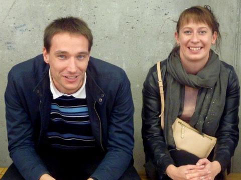 Julien et Emmanuelle