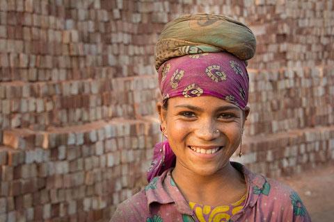 Impressionen aus Bangladesch