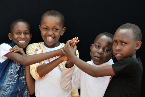 Impressionen aus Kaani (Kenia)