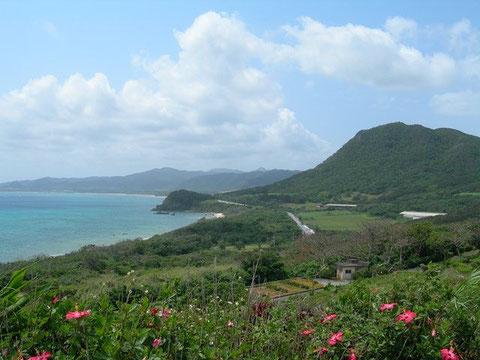 Tamatorizaki, Okinawa (Ishigakijima Island)