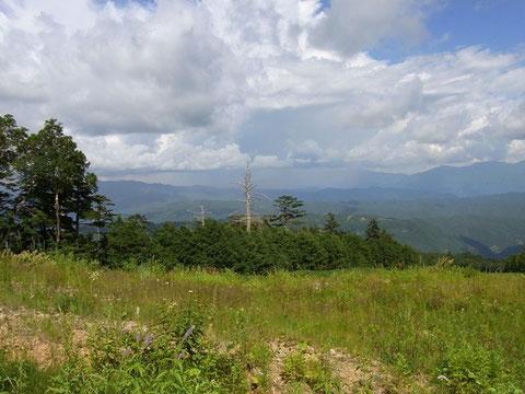 Mt. Ontake, Nagano (Honshu)