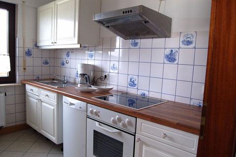 Keuken - Begane Grond
