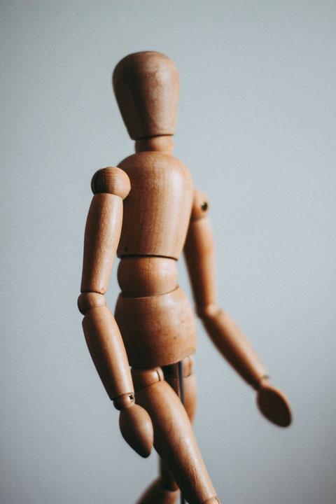 Physiotherapie Figur